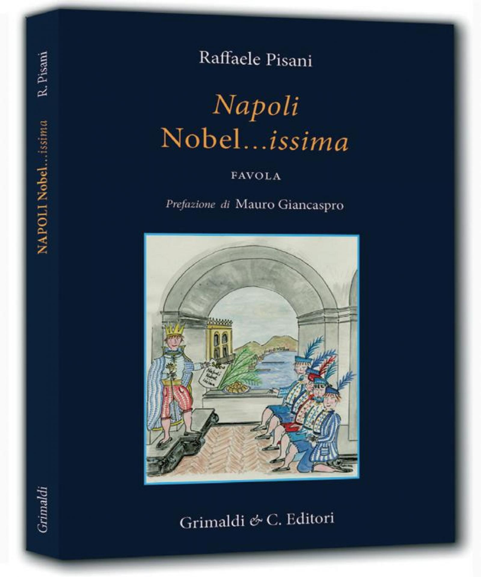 Napoli Nobel... issima