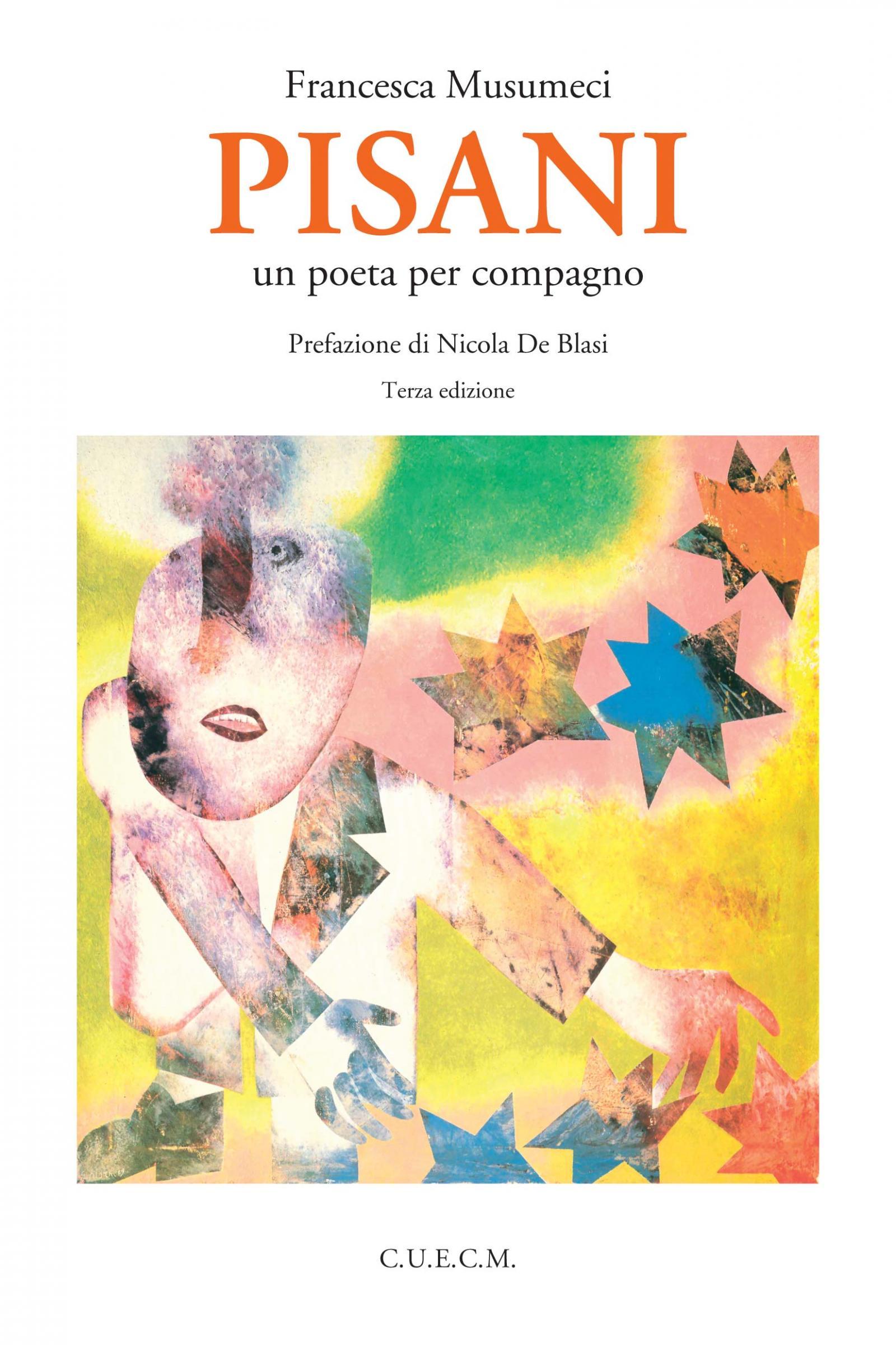 Pisani, un poeta per compagno