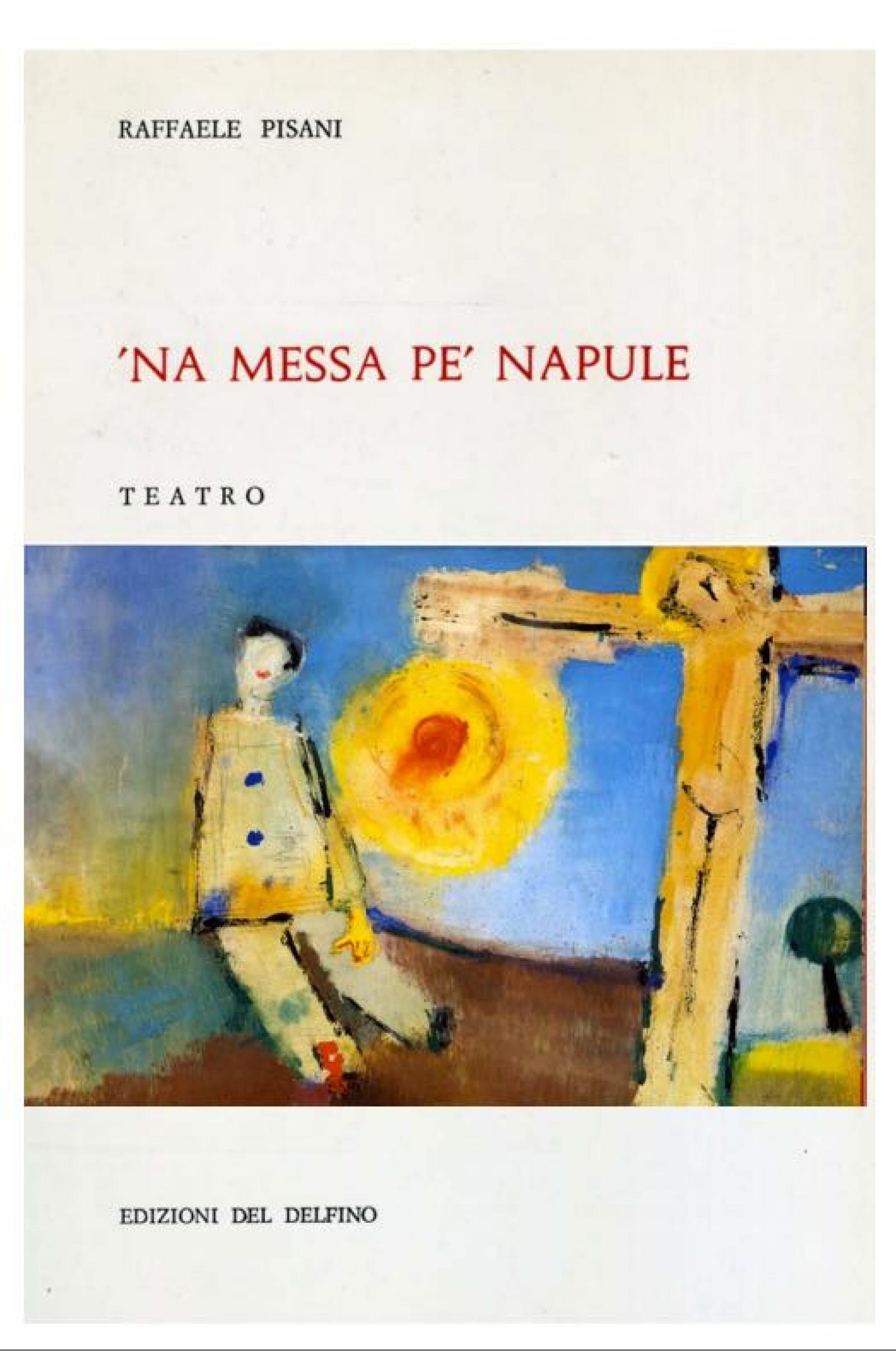 Na messa pe´ Napule - Teatro